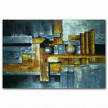 Canvas Acrylic Modern Abstract Oil Painting Canvas Art for living room