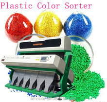 competitive price industrial color sorter for recycle plastic, PET, PVC, ABS