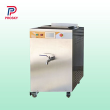 PLC Screen Stainless Steel Water Pasteurizer