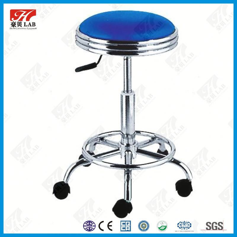 Pretty durable mental dental laboratory furniture/ stools
