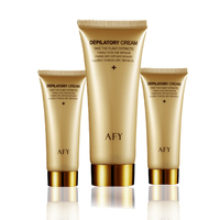 AFY brightening hair removal cream