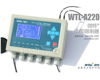 automatic crane load moment limiter WTL-A220 for tower crane