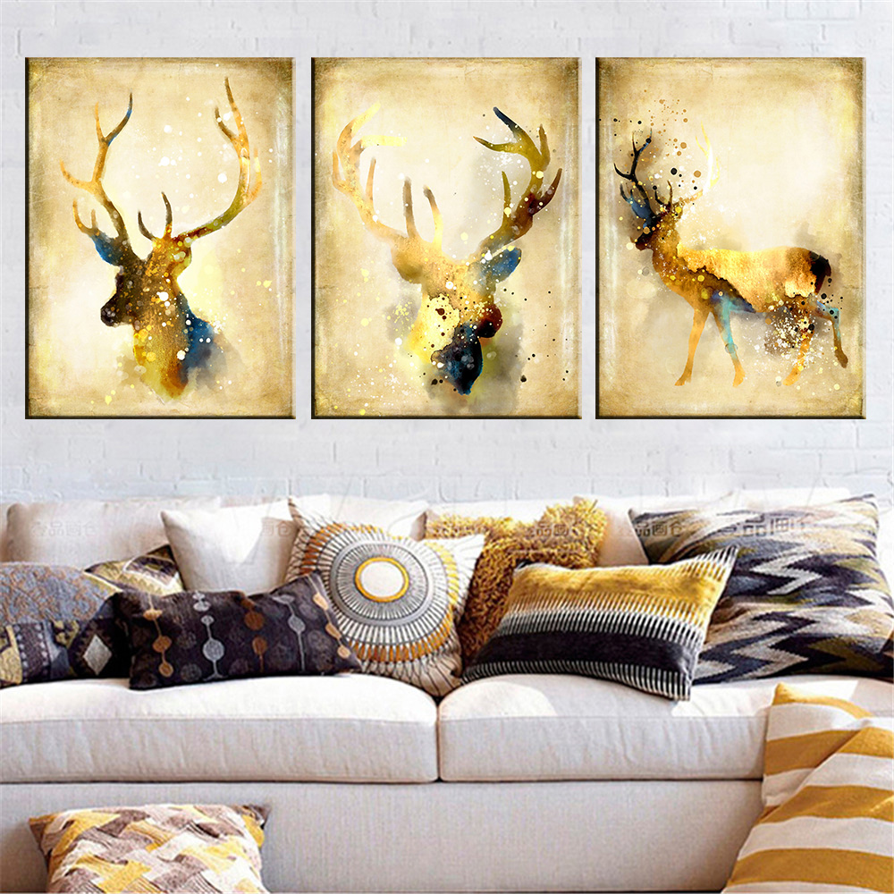 Famous Flying Geese Wall Art Embellishment - Wall Art Collections ...