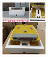 New design manual incubator n8-48 in mozambique /jn8-48 egg incubator/gas brooder the 50 eggs