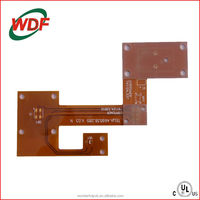Fpc Tablet computer line flexible pcb board