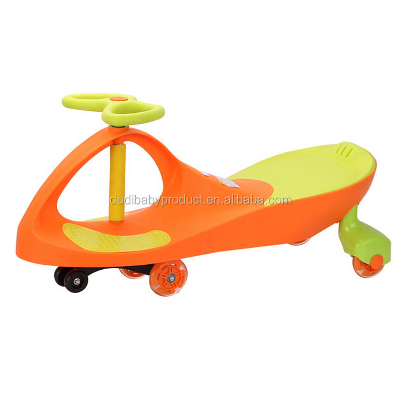 Children outdoors play timekids child baby twist car