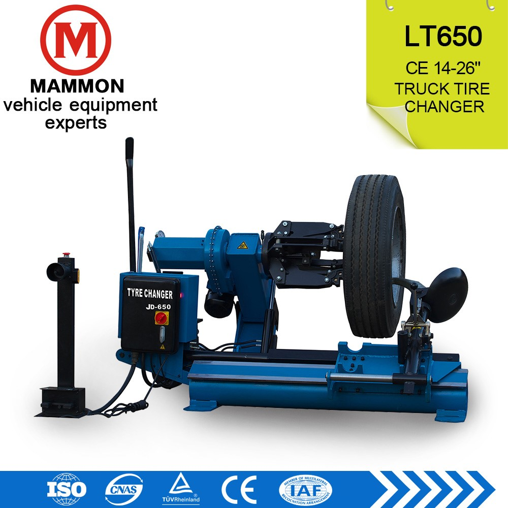 High Quality CE Certificate automatic tire changer 14-26'' truck tire changer
