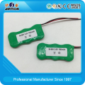 Ni-Mh Button cell 160mAh 3.6v battery pack