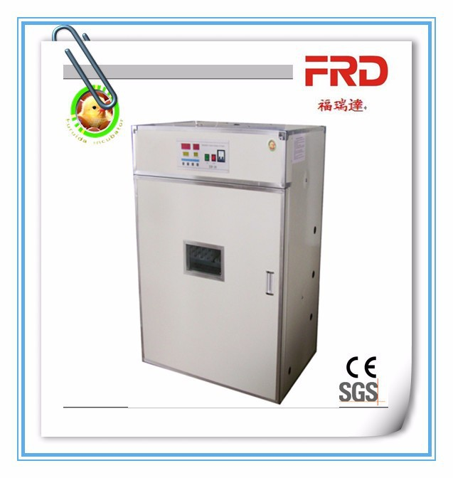 FRD-880 industry or family chicken egg incubator for sale/ostrich chicks egg incubator farm