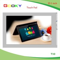 10.1 inch mini laptop small screen ten touch 2GB/160GB mini laptops china made