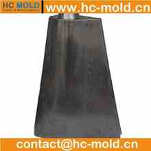 Heat Treating Plastic Injection Mould Auto Wheel Cover Series