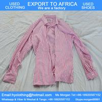 from china wholesale to usa original bales 100Kg bulk used clothing