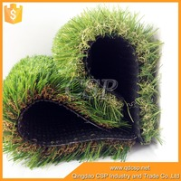 China best quality plastic grass mat in rolls for landscape