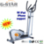GS-8509HA Hot Sales Deluxe Magnetic fitness outdoor elliptical bike
