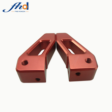 Customized Mass High Precision CNC Machining Pro Lowest Price Hoverboard SYM Scooter Spare Parts