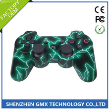 Factory supply wireless game controller for PS3 video games