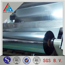 Metallized Mylar Food Wraps BOPP Film
