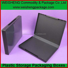 Useful plastic storage box for underware and so on,Plastic Storage Folding Box