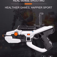 Real Sense Shooting Bluetooth Connection Toy