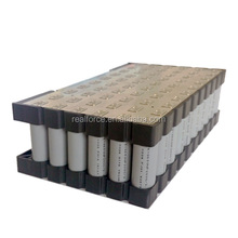 3.7v 120Ah Lithium ion battery pack with 18650 li ion Rechargeable Battery Cell