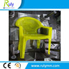 Plastic chair injeciton mold making , customized injeciton mold of plastic chair.