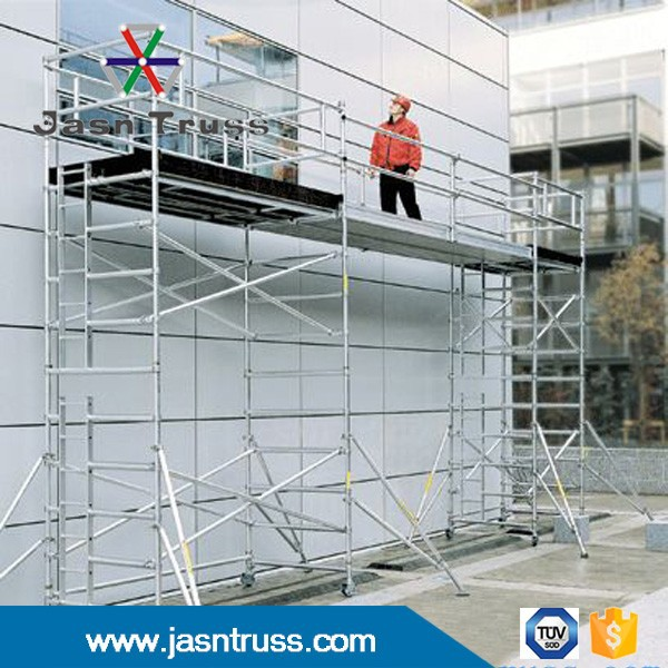 A frame scaffold for sale