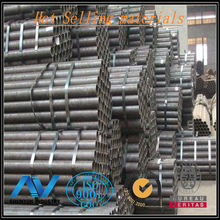 Prime black iron pipe dimensions in China