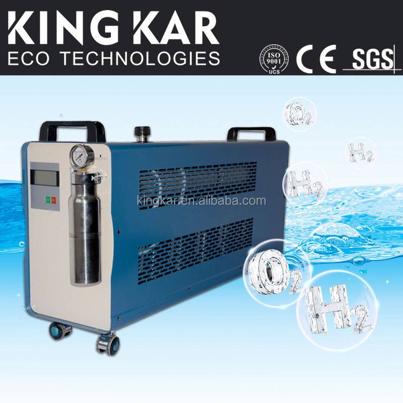 portable band saw blade welding machine