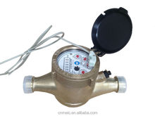 NSF-61 Approved AWWA standard water meter
