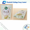 High quality custom order nuts packaging pouches / 4 oz Dry fruits stand up zip lock pouches