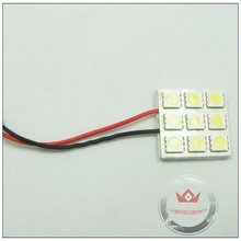 Wholesale smd led car interior dome light