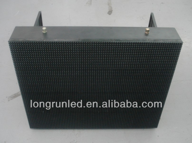 Shenzhen P10 Waterproof Sealed aluminum outdoor led cabinet