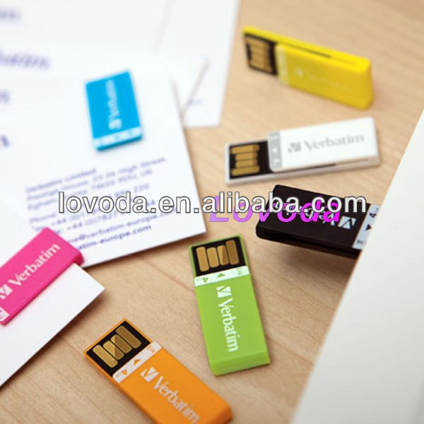 promotional gift bitcoin asic miner usb/paper clip usb 1.0 flash drive/cheap usb drives bulk direct from china LFN-031
