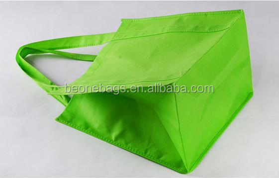 Customize large nonwoven shopping tote bag manufacturer from china