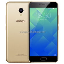 With Free Pouch Bag Meizu M5 M611A, 3GB+32GB mTouch Octa Core 1.5GHz 5.2inch Smart Phone