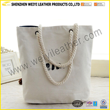 Professional OEM/ODM Factory Supply OEM Design Vintage Canvas Bags From Direct