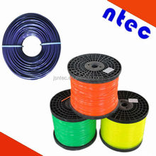 Nylon grass trimmer line
