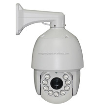 2.0 Megapixel 1080P Full hd old security cameras