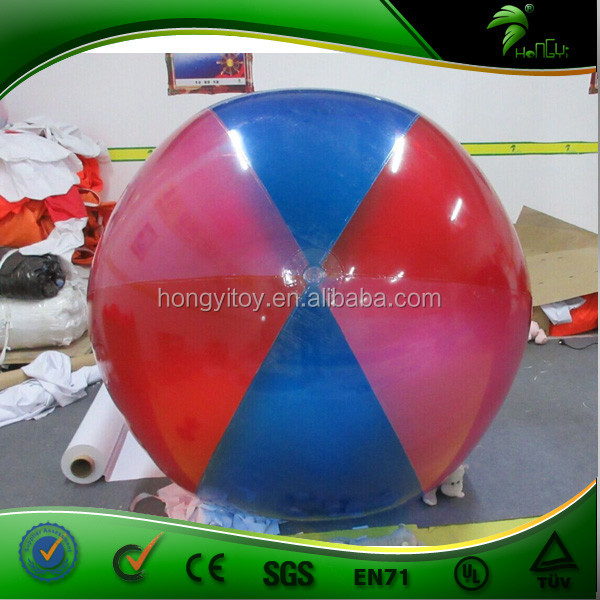 Summer Hot Inflatable Beach Ball Colorful Balloons Sport Game/Outdoor Party/Events Inflatable balloon for Kid