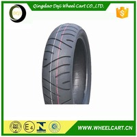 China Used Motorcycle Tire Manufacturer