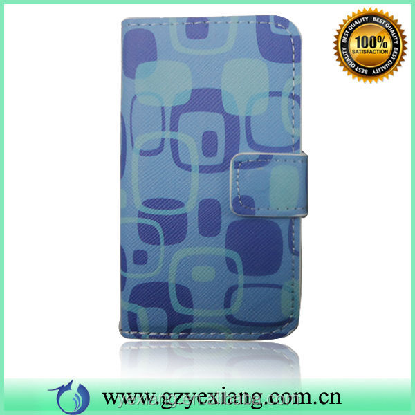 Cheap Price Mobile Phone Case For Nokia Asha 311 Leather Case