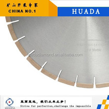 2015 lastest large size diamond circular saw blade for Granite cutting