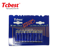 With KC certificate 1.5v aaa/lr03 alkaline battery, 1.5v aaa/lr03 alkaline battery/