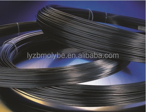 Hight purity best price 0.18mm edm molybdenum wire