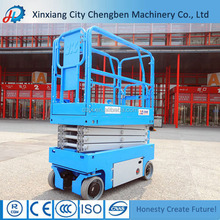 High Quality Electric Lift Work Platform with Good Performance