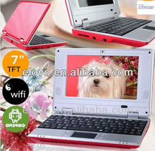 best mid size mini pocket oem laptop with brand logo