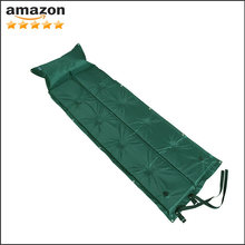 Self Inflating Sleeping Pad - Lightweight Premium Camping Pad, Foam Insulated Padding for Sleeping Bags, Hiking & Camping