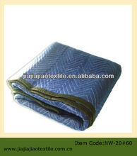 "72"" x 80"" Non-woven Material Movers Blanket Pads"