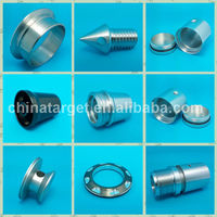 Milling Aluminum Cnc Machining Services For