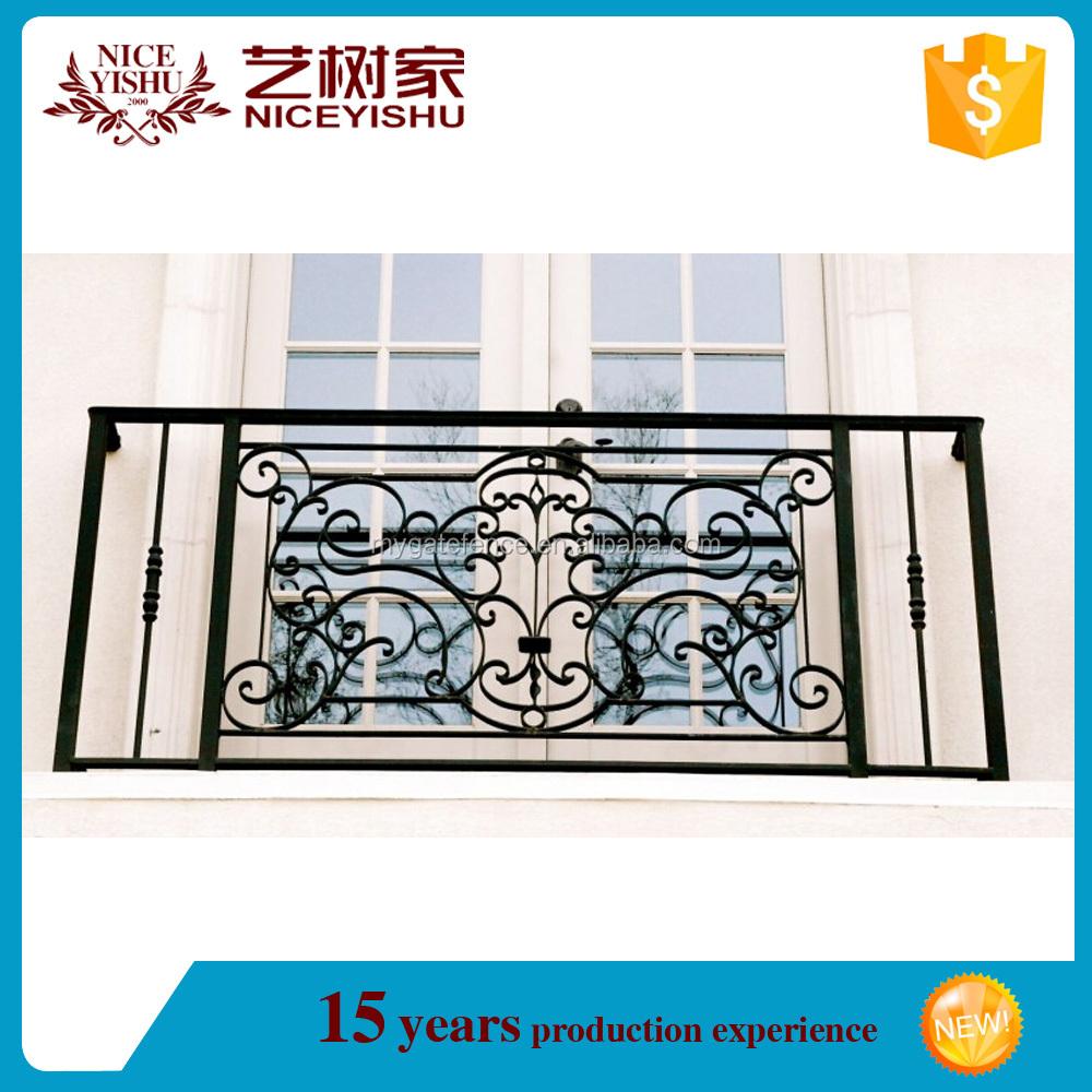 Yishujia Factory Balcony Railing Cover